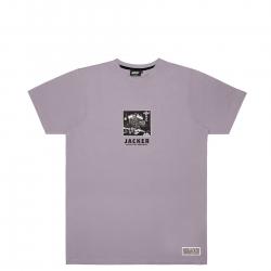 Tee Shirt Jacker Limitless Pale Purple 2021 pour