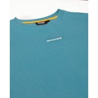 Tee Shirt Jacker Color Passion Blue 2021