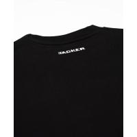 Sweat Jacker Crewneck Color Passion Black 2021