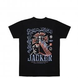 Tee Shirt Jacker Perception Doors Black 2021 pour