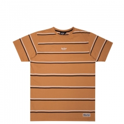 Tee Shirt Jacker POH Stripes Biscuit 2021 pour