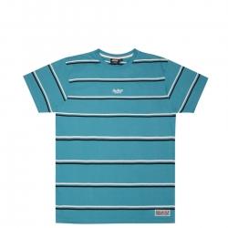 Tee Shirt Jacker POH Stripes Blue 2021 pour