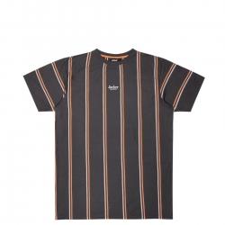 Tee Shirt Jacker Super Stripes Grey 2021 pour