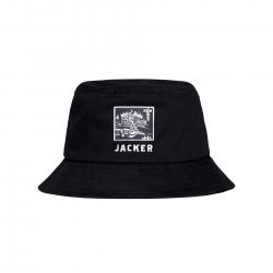 Bob Jacker Limitless Bucket Black 2021 pour