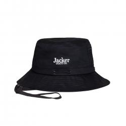 Bob Jacker OG Logo Fisherman Black 2021 pour