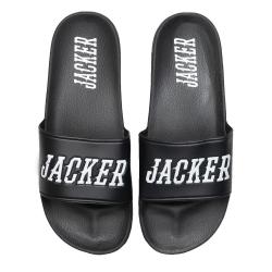 Claquettes Jacker Black 2021 pour