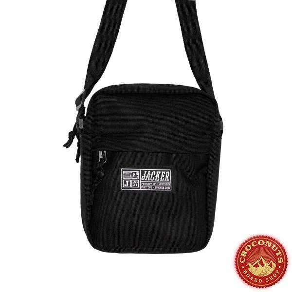 Sacoche Jacker POH Shoulder Black 2021