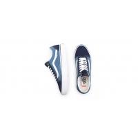Shoes Vans Skate Old Skool Pro Navy White 2021