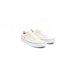 Shoes Vans Skate Old Skool Pro Off White 2021 pour