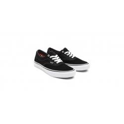 Shoes Vans Skate Era Black White 2021 pour