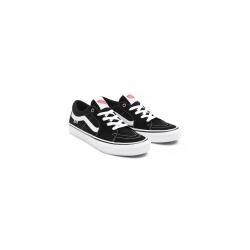 Shoes Vans Skate Sk8 Low Black White 2021 pour