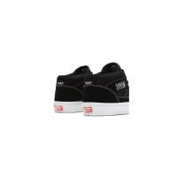 Shoes Vans Skate Half Cab Black White 2021