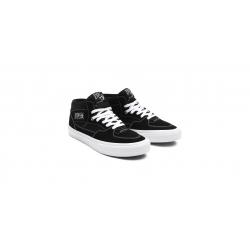 Shoes Vans Skate Half Cab Black White 2021 pour