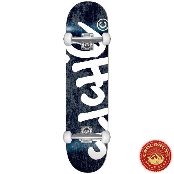 Skate Complet Cliche Mini Handwritten Black 2020