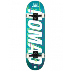 Skate Complet Nomad Glitch Tiffany 7.875 2020 pour homme