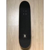 Skate Complet Nomad Glitch Black 8.25 2021