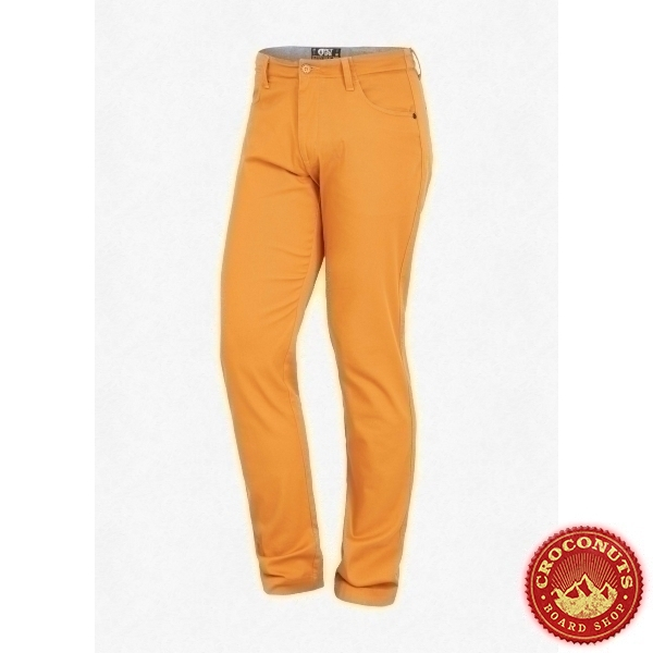 Pantalon Picture Feodor Camel 2021