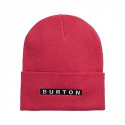 Bonnet Burton All 80 Punchy Pink 2021 pour homme