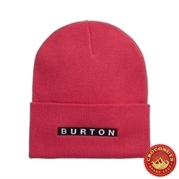 Bonnet Burton All 80 Punchy Pink 2021