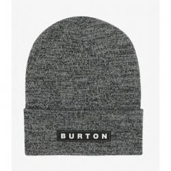 Bonnet Burton All 80 True Black Stout White 2021 pour homme