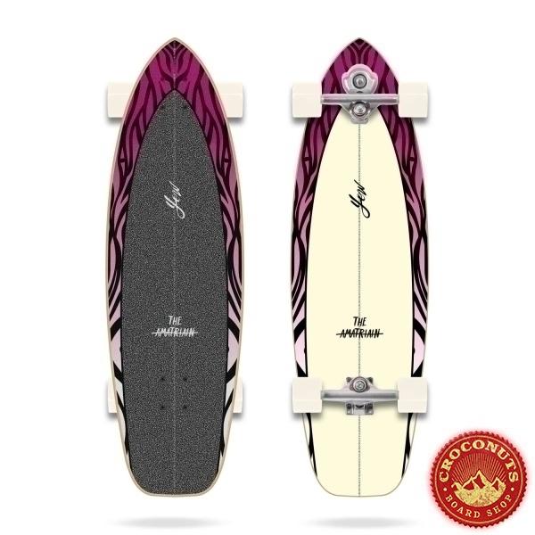 Surfskate Yow Amatriain 2021