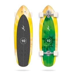 Surfskate Yow Medina Tie Dye Signature Series  2021 pour homme