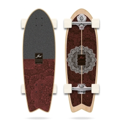 Surfskate Yow Huntington Beach Power Surfing Series 2021 pour homme