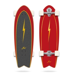 Surfskate Yow Pipe Power Surfing Series 2021 pour homme
