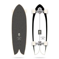 Surfskate Yow C-Hawk Christenson 2021 pour homme