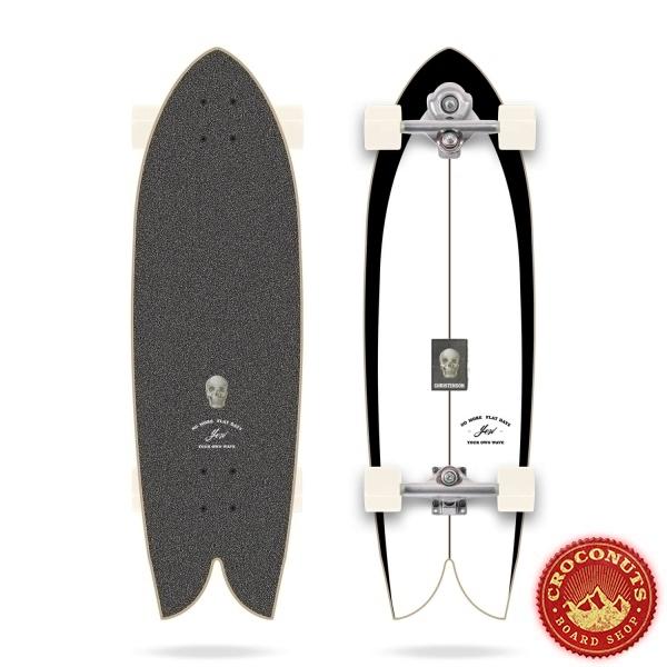 Surfskate Yow C-Hawk Christenson 2021