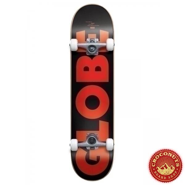 Skate Complet Globe G0 Fubar 7.75 2020
