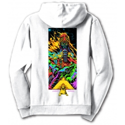 Sweat Element Reckoning HD White 2021 pour homme