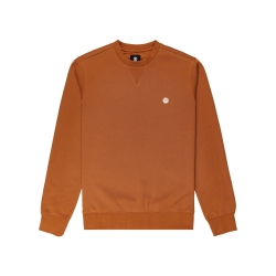 Sweat Element Cornell Classic Crew Glazed Ginger 2021 pour homme
