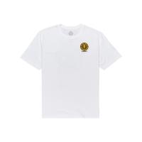 Tee Shirt Element Rotation Optic White 2021