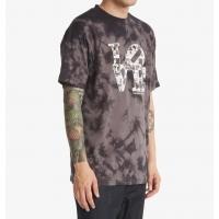 Tee Shirt DC Shoes Blabac Josh Kalis Lovepark Black 2021