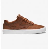 Dc Shoes Kalis Vulc Brown Tan 2021