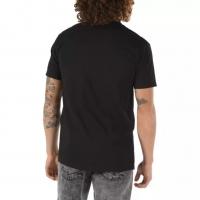 Tee Shirt Vans Thorned Black 2021