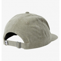 Casquette Dc Shoes Stamped Snapback Ivy Green 2021