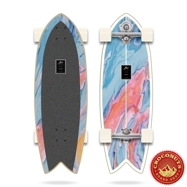 Surfskate Yow Coxos Power Surfing Series 2021