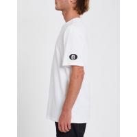 Tee Shirt Volcom Issam Hand White 2021