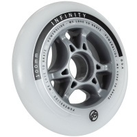 Roues Powerslide Infinity ll 100mm 85a 2021