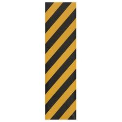 Grip Jessup Black Yellow Stripe 2021 pour