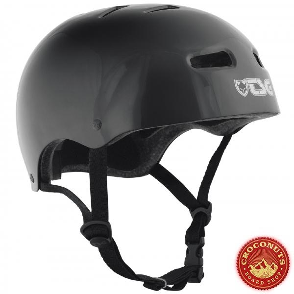 Casque TSG Skate BMX Black 2021