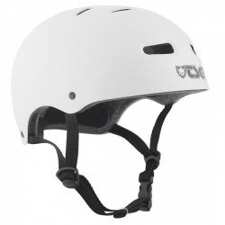 Casque TSG Skate BMX White 2021 pour