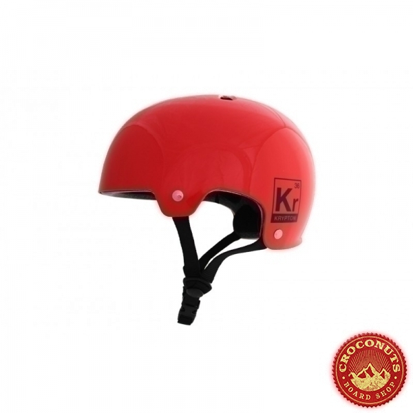 Casque ALK13 Krypton Red Glossy 2021