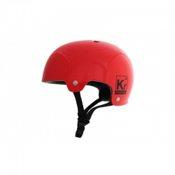 Casque ALK13 Krypton Red Glossy 2021 pour