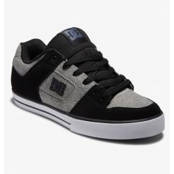 Shoes DC Shoes Pure Dark Grey Battleship 2020 pour homme