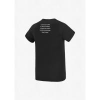 Tee Shirt Picture WWF Classic Black 2022