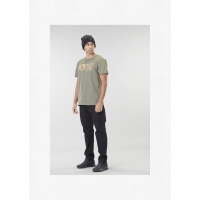 Tee Shirt Picture Basement Cork Dusty Olive 2022
