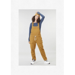 Overall Picture Sirala Dark Golden 2022 pour femme
